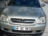 ORJİNAL KM DEĞİŞENSİZ Opel Vectra 1.6