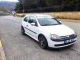 Kazasız, Boyasız, Düşük Km Garaj Arabası Opel Corsa 1.7 DTI Comfort