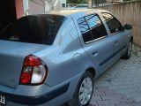 2005 Değişensiz 140.000 Km. Klimalı Renault Clio 1.4