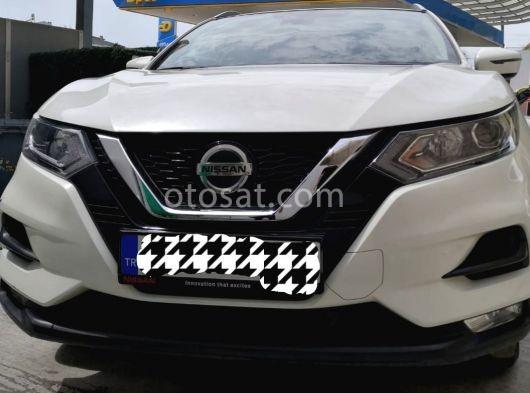 Sahibinden Satılık Nissan Qashqai Skypack