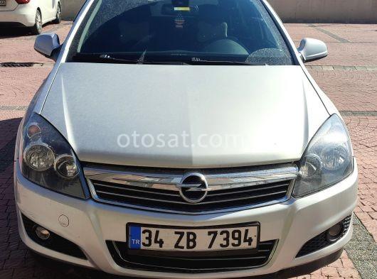 Opel Astra 1.3 Enjoy Otomatik Dizel Tramersiz