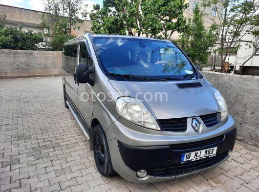 Acilen Satılıktır Renault Trafic Multix