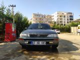 Efsane kasa Toyota Corolla