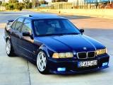 1992 Model BMW 3 Serisi 320i