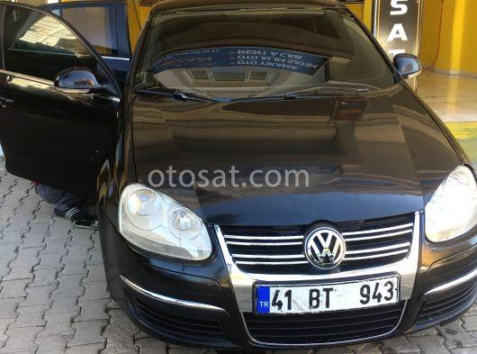 Aşiret Paket Volkswagen Jetta 1.6