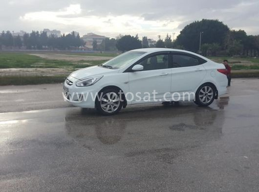 2015 HYUNDAİ ACCENT BLUE MODE PLUS