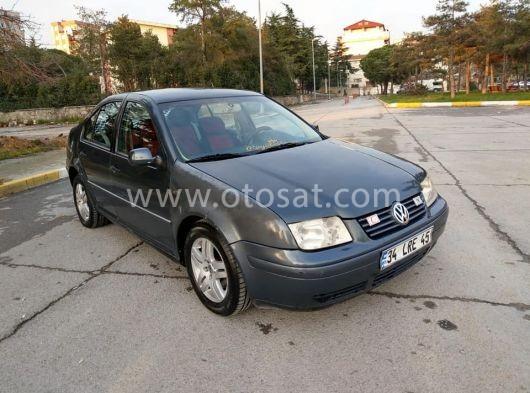 2001 bora 1.9 turbo dizel manuel comfort paket