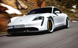 Porsche elektrikli araç üreticisi Rimac'taki hisselerini arttırdı