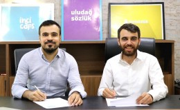 İnci Sözlük ve Uludağ Sözlük'ün %50 hissesi, 10 milyon TL.ye satıldı.