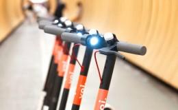 Avrupa merkezli e-scooter girişimi Voi Technology, 85 milyon dolar yatırım aldı.