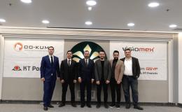 Yatırım Fonu'ndan OOKUMA ve Visiomex'e iki yeni yatırım