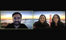İki Türk girişimcinin San Francisco'da kurduğu Monday Hero, 9.3 milyon TL değerleme ile yatırım aldı