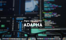 Sema Gül Türk tarafından kurulan girişim ADAPHA , 1,25 milyon TL değerlemeyle ilk yatırımını aldı.