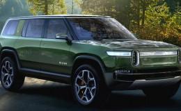 Rivian 2.5 milyar dolar yatırımla elektrikli araçlarını piyasaya sunacak