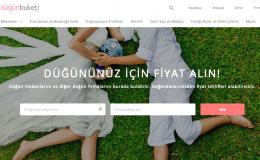 DüğünBuketi.com, Çeyiz Listem ile DüğünYardımcısı.com'u satın aldı