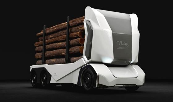 Otonom kamyon üreticisi Einride, 10 milyon dolar yatırım aldı