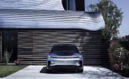 Fiat Chrysler elektrikli araç üretimi için Faraday Future ve Seres ile görüşüyor