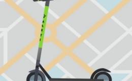 Elektrikli scooter paylaşım girişimi Martı, Anadolu Yakası için 24 saat hizmet vermeye başladı