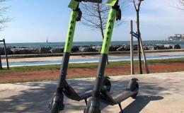 Elektrikli scooter girişimi Martı, 212 ve Wamda Capital'dan yatırım aldı [Duyum]