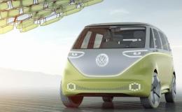 Volkswagen, Ford'un sürücüsüz otomobil birimi Argo AI'a yatırım yapıyor
