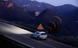 Volvo, araçları yakın zamanda yol durumu ile ilgili birbirlerini uyarabilecek
