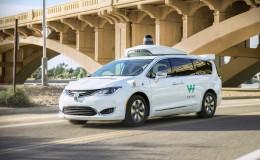 Lyft kullanıcıları, yakında Waymo robot taksilerini uygulamadan çağırabilecek